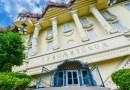 WonderWorks – Visitando a casa invertida de Orlando