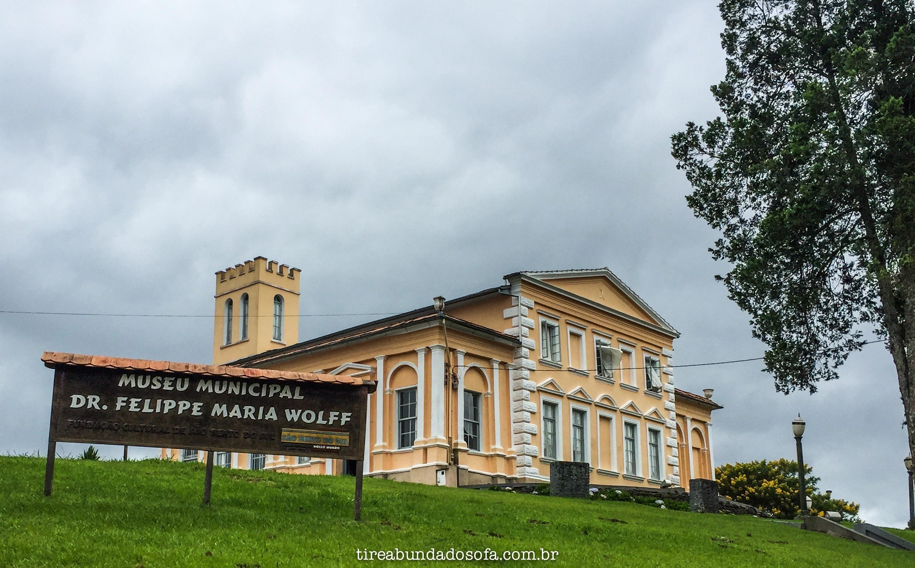 museu municipal são bento do sul, o que fazer em sbs, santa catarina, sc, antiguidades, casa antiga