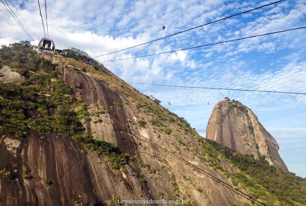 rio de janeiro, rj, cidade maravilhosa, copacabana, ipanema, leblon, pão de açucar, corcovado, cristo redentor, o que fazer no rio de janeiro, morro da urca, bondinho, Lugares para conhecer no Rio de Janeiro