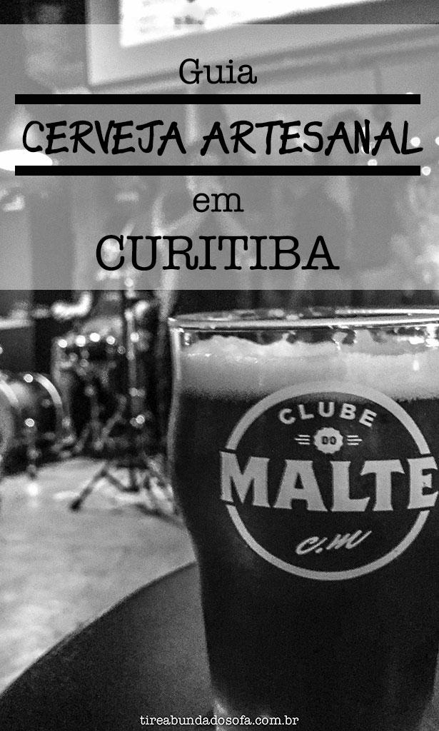 os melhores bares de curitiba, cerveja artesanal em curitiba, cervejas especiais, o que fazer em Curitiba