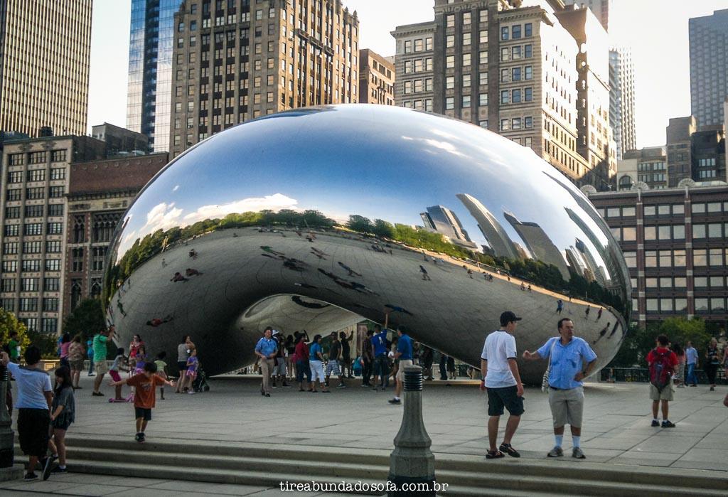 o que fazer em chicago