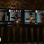 menu de cerveja artesanal digital, Barcelona, Espanha