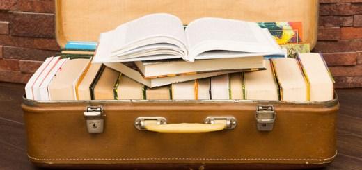 livros de viagem com histórias reais