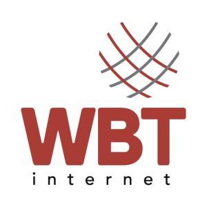 logo wbt internet