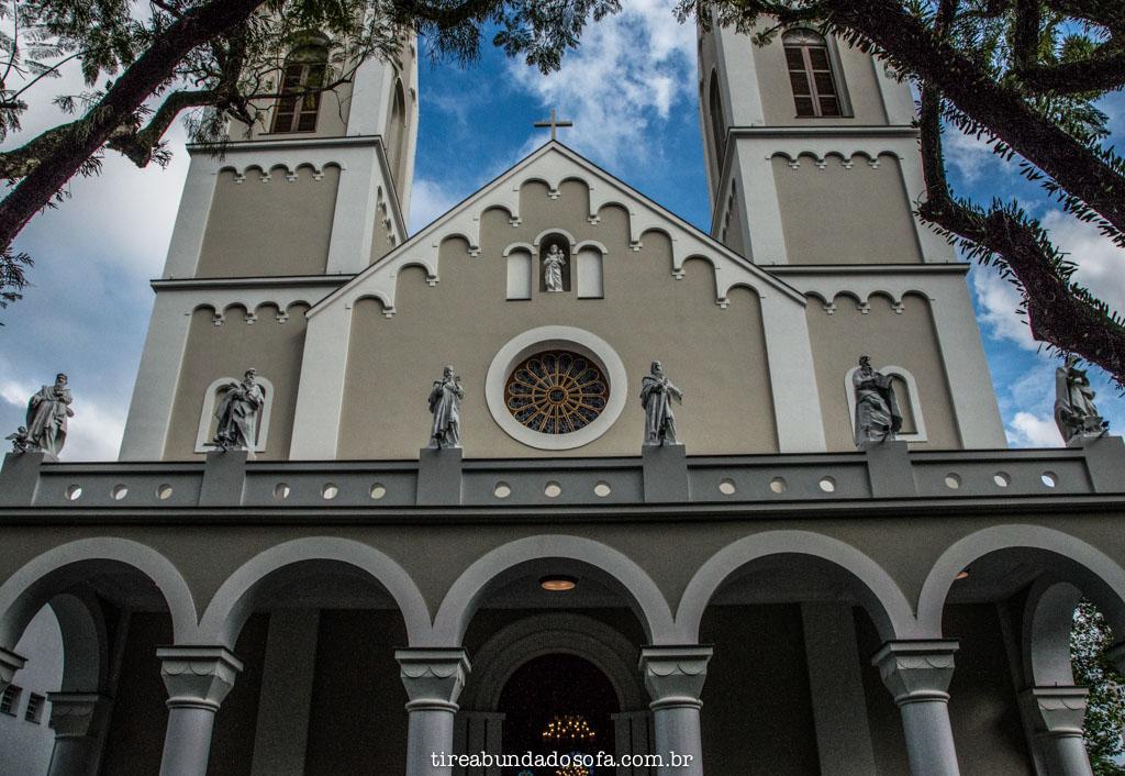 catedral de criciúma