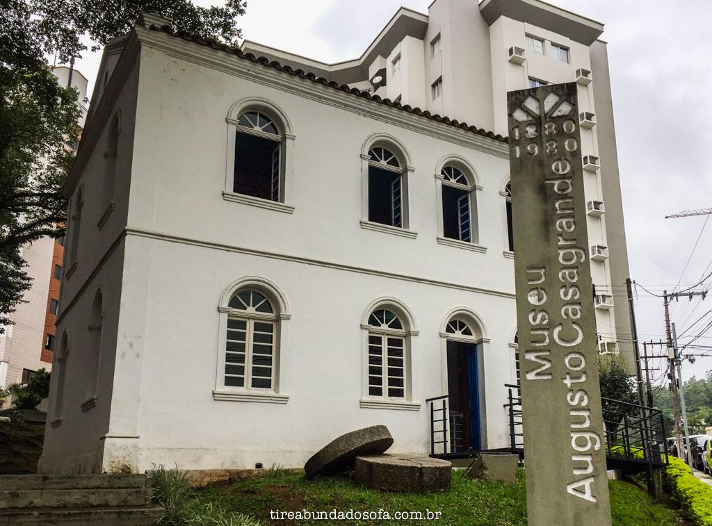 museu municipal de criciúma