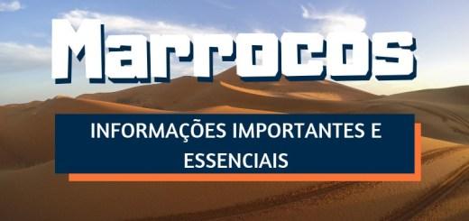 marrocos turismo