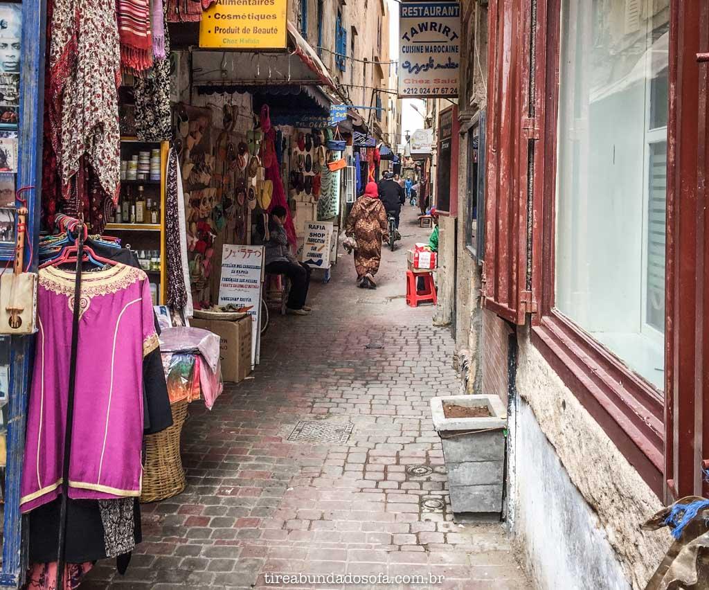 como não se perder no marrocos