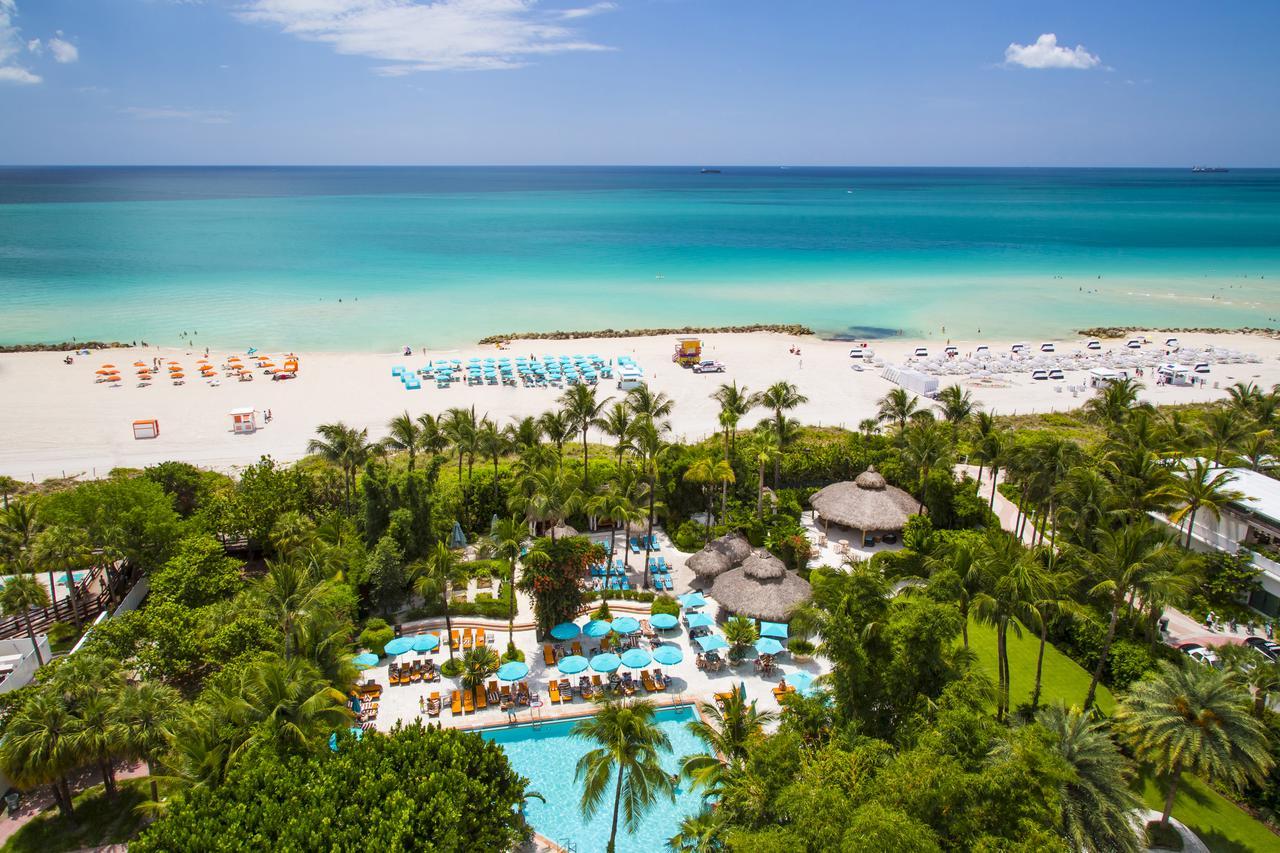 The Palms Hotel & Spa, resort de luxo em Miami Beach