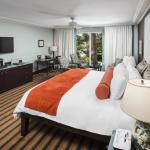 Quartos do The Palms Hotel & Spa, resort de luxo em Miami Beach