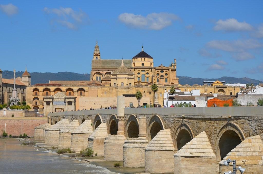 Córdoba, na Espanha