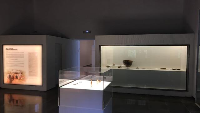 Museo Arqueologico de Granada, Espanha