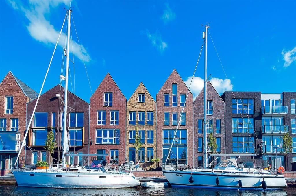 Haarlem, cidade na Holanda