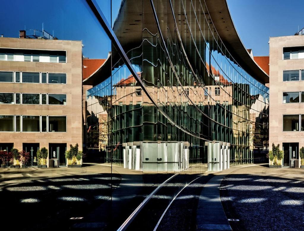 Neues Museum em Berlin, na Alemanha