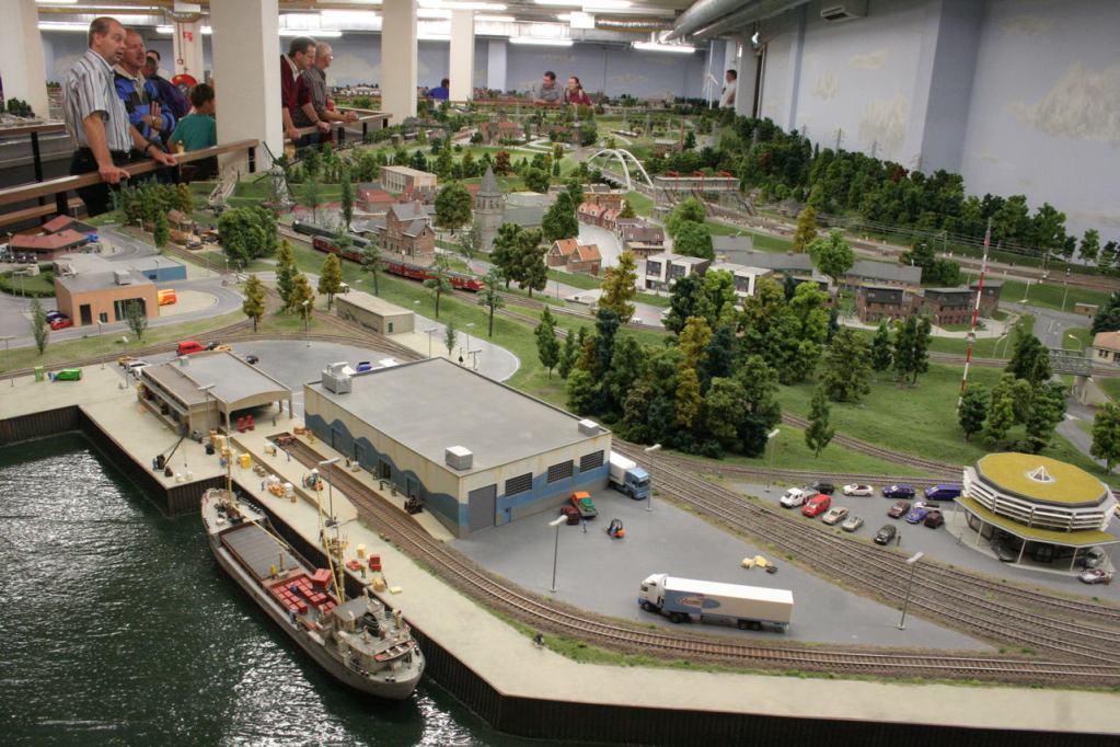 Miniworld de Rotterdam