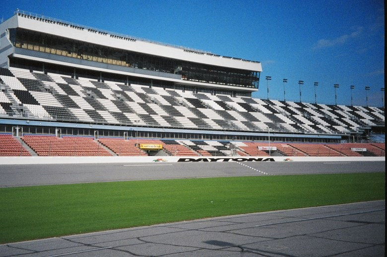 NASCAR Pre-Season Thunder Driver Roster | Tireball NASCAR News, Rumors, Gossip and Opinions