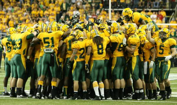 Opinions on 2014 north dakota state bison football team