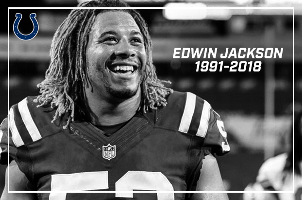 Image result for Edwin Jackson dies after being hit by suspected drunken driver