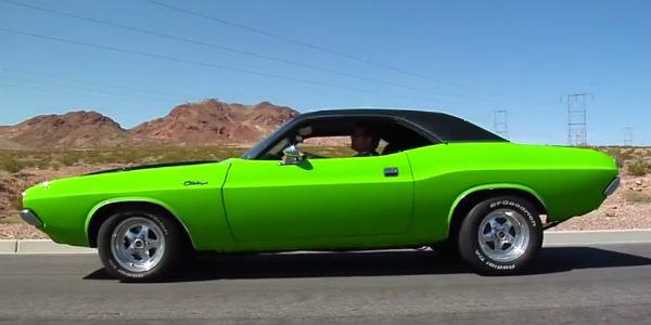 green 1970-challenger-408-stroker