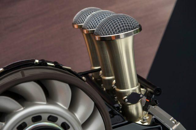 Ed Pink Racing Engines Singer Vehicle Porsche 911 2