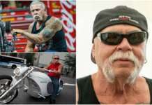 Paul Teutul Sr - Career Highlights Short Biography Net Worth 22