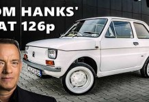 Polish-Town-Buys-Tom-Hanks-A-FIAT-126p-For-Birthday-1