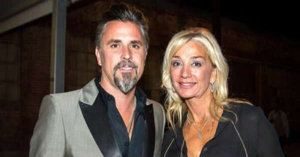 Suzanne Rawlings is the Wife of the Gas Monkey Owner Richard Rawlings 2