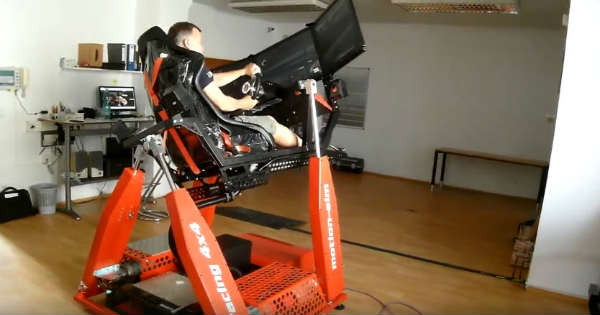The Only Racing Gaming Setup Youll Need 1