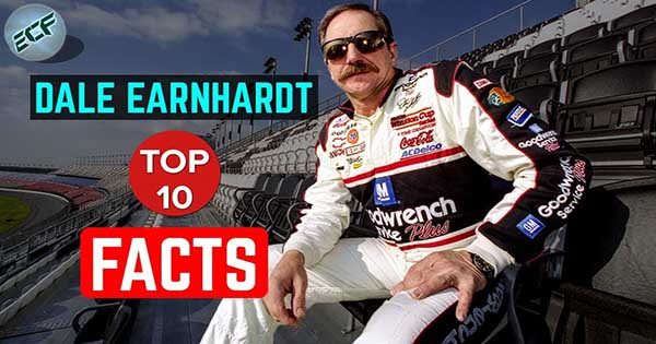 10 Dale Earnhardt Facts 1