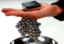 Check Out These Dangerous Magnets Performances 1