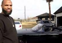 Slim Thug Million Dollar Car Collection 1