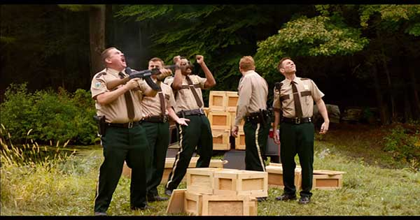 Super Troopers 2 Official Trailer 2