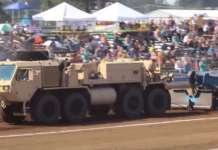 The HEMTT A4 Wrecker Is The Craziest Tow Vehicle Ever 1