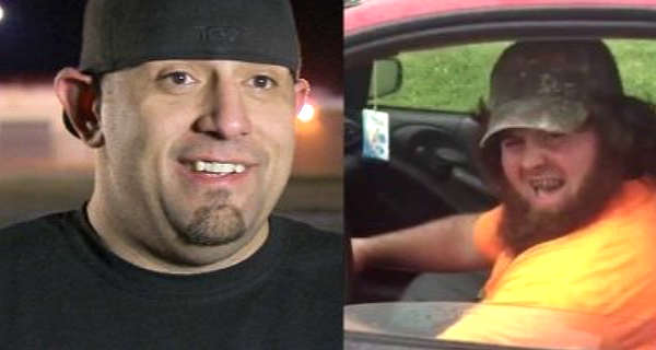 This Crazy Redneck Calls Out Street Outlaws 1