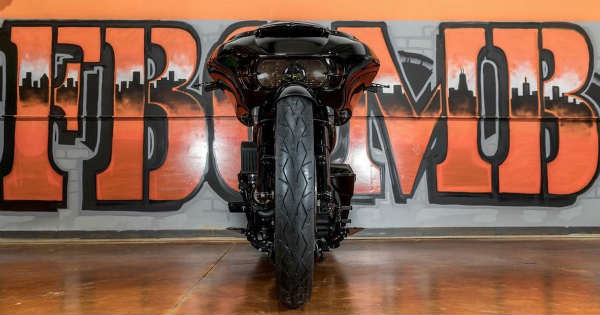 This Is How The F Bomb Baggers Cruise The Streets 2
