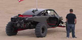 This is the Fastest Sandcar at the Glamis Sand Dunes 1