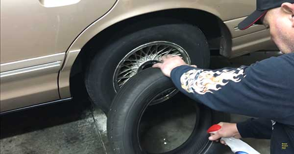 Tire Replacement With This Hack 2