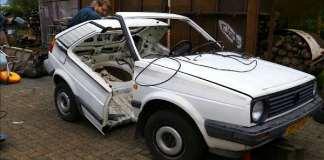 car cut in half test drive 11