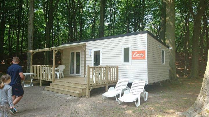 Moda accommodation with Canvas Holidays
