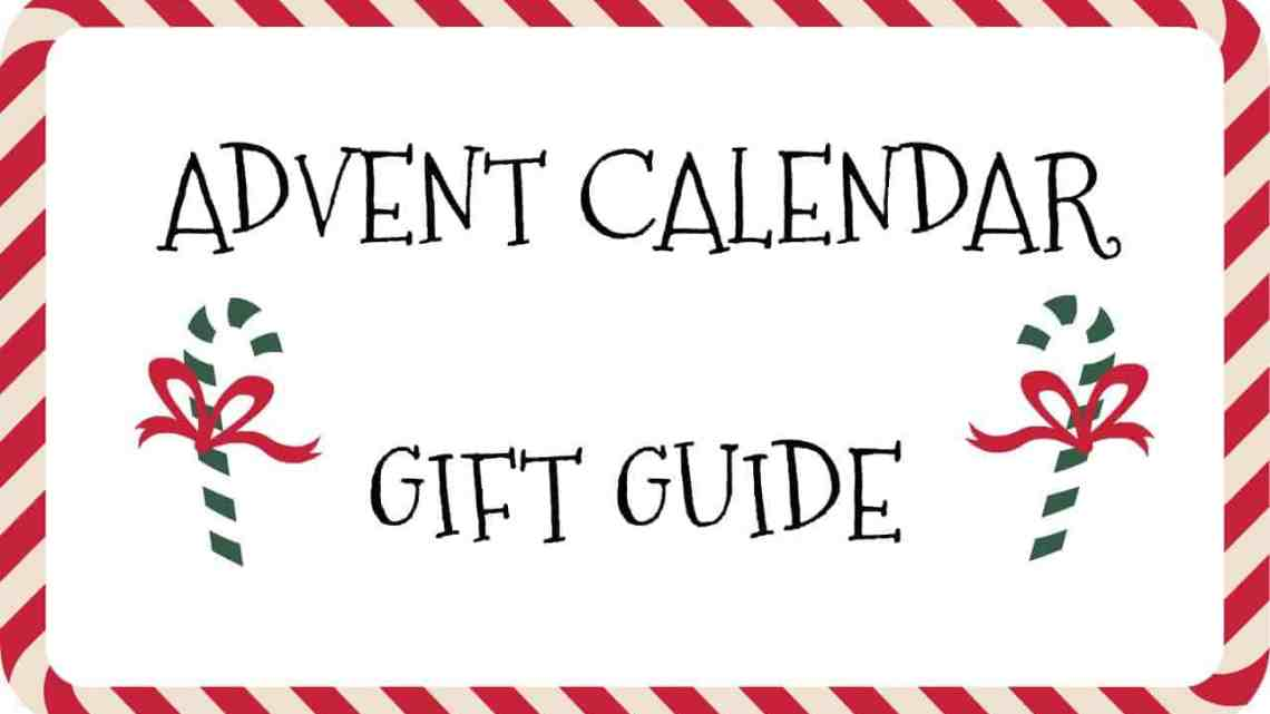 Top Advent Calendars for the whole family