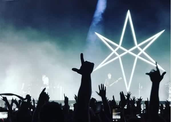 Win one of five pairs of tickets to see Bring Me The Horizon at All Points East on 31st May