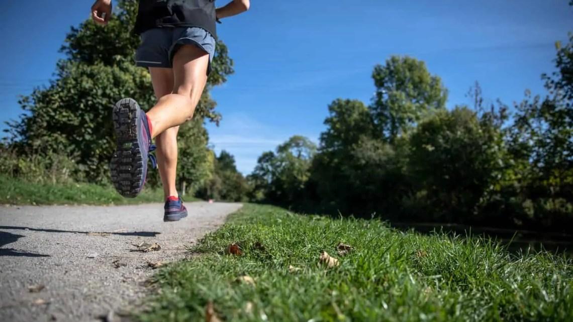 Start running for better health