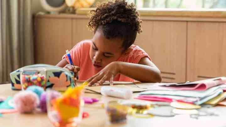 Electronic-Free Ways of Keeping Your Kids Occupied