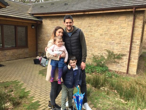Centre Parks Woburn Review