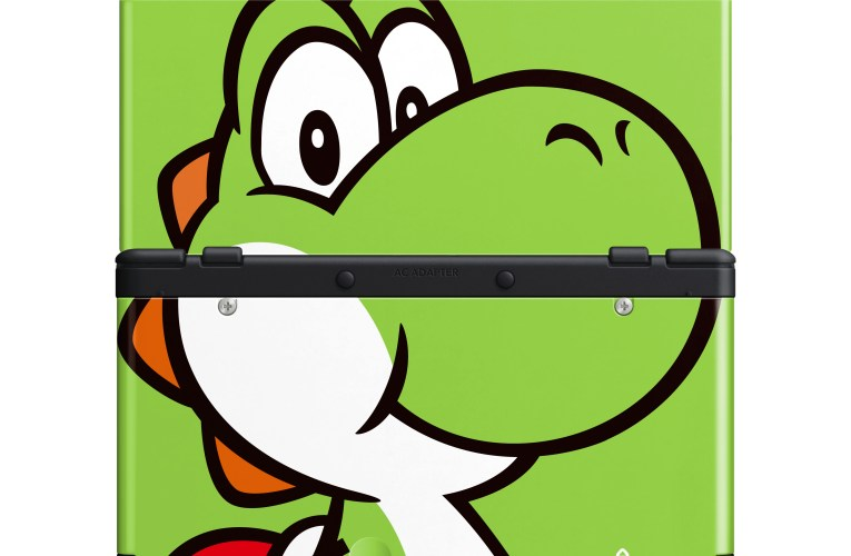 New 3DS review: My needlessly detailed thoughts and that