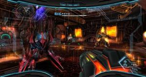 Metroid Prime Trilogy