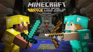 minecraft battle mode