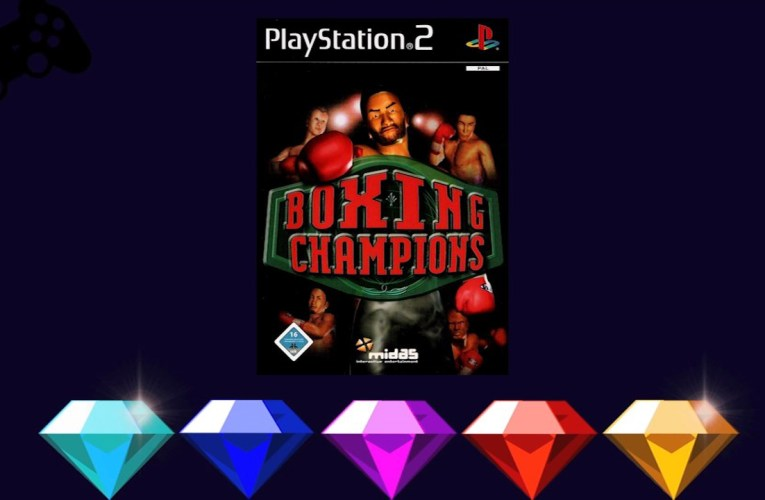 Gemhunter #3 – Boxing Champions