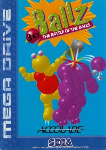 Ballz