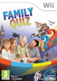 family-quiz